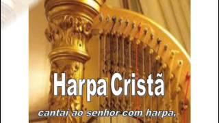 GospelRJS Roberto Silva - HARPA CRISTÃ - 02 BONDOSO AMIGO - PLAYBACK