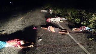 Bandidos se dão mal em troca de tiros com a Polícia.