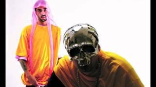 DJ Tomekk, DLR und Xzibit - Salam Aleikum Original (HD)