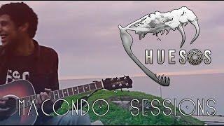 QOBRA - Huesos (Macondo Sessions)