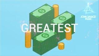 YG Type Beat - Greatest