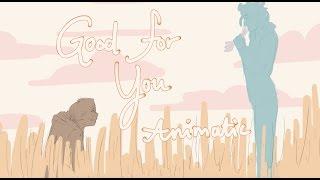 Dear Evan Hansen - Good For You [Animatic]