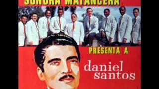 Daniel santos  - Despedida