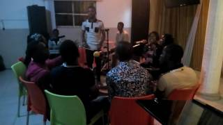So Good by Tim Godfrey (covered by Team Rem)