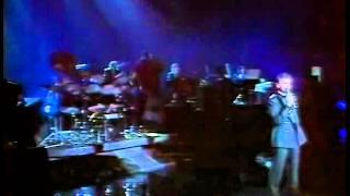 Michel Sardou   Concert 85  Les bateaux du courrier