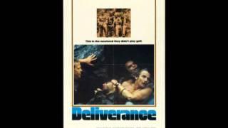 """Deliverance"" (John Boorman, 1972) - `Dueling Banjos` by Mandell/Weissberg"