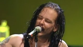 Korn - Beg For Me - 7/23/1999 - Woodstock 99 East Stage (Official)