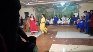 Phalia wadding mujra