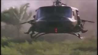 Hamburger Hill (1987) - The Animals Scene (We've Gotta Get Out Of This Place)
