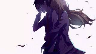 ♪Nightcore - Maps (Cover)
