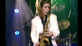 candy dulfer - lily was here 1998