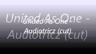 United As One - Audiotricz (cut)