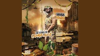 Gangsta's Code (feat. Konshens)