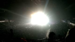 Korn - blind/outro sheffield 16/01/15