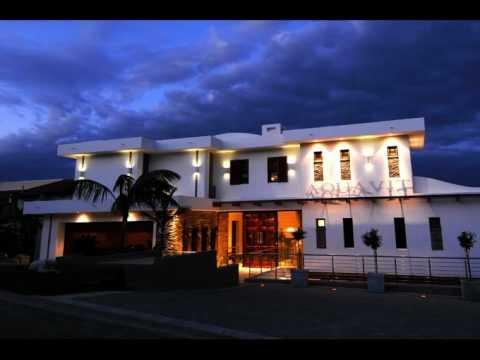 Aquavit Guest House. Plettenberg Bay, Garden Route, South Africa