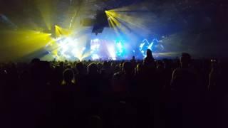 IZECOLD-close (brooks remix) played by Martin Garrix at Amsterdam Rai