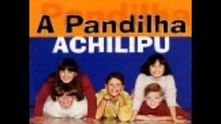 Pandilha Achilipu | 04 - O lacrau