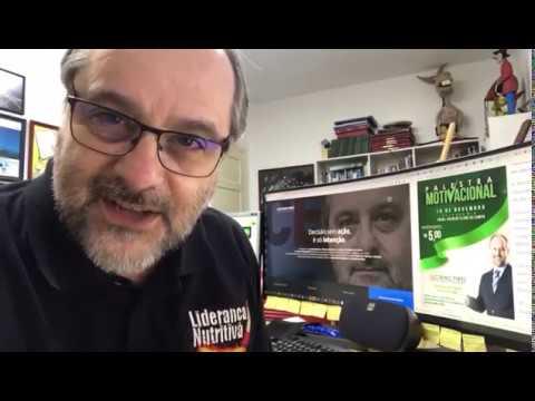 Palestra Motivacional - Luciano Pires 19 de Novembro - Cidade Portal