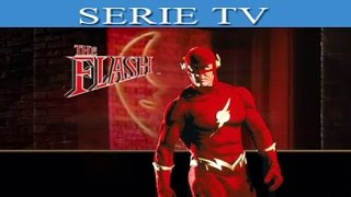 Flash TV Series 1990 - AUDIO LATINO - 1 Temporada - (Descarga-Download)