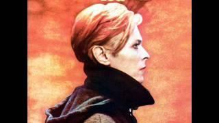 David Bowie- 05 Always Crashing in the Same Car