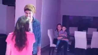 Cover Eres- Tributo a Soy Luna