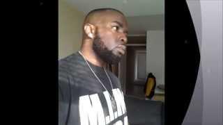 Mr Miller ft Illadust freestyle