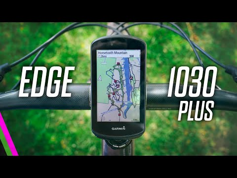 Garmin Edge 1030 Plus // In Depth Review