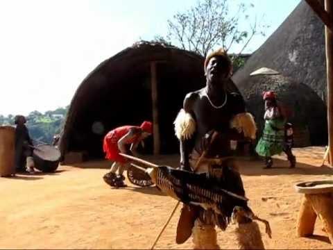 Zulu theatre play