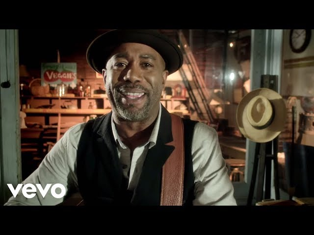 "Vídeo de ""Wagon Wheel"" de Darius Rucker"
