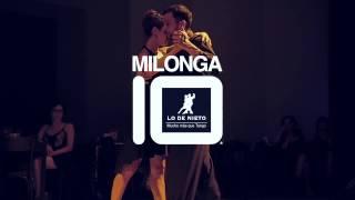 Tango | Milonga 10 | Pandora Cine