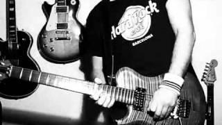 WILD BOYS (guitar solo!) - Duran Duran cover