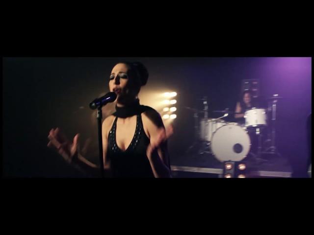 Videoclip de la canción Demon Inside de Sorry Mamma