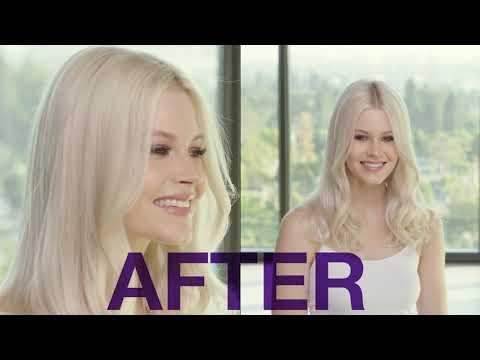 Купить Пурпурный Оттеночный Шампунь Joico Color Balance Purple Shampoo для блондинок и седых волос , видео, цена