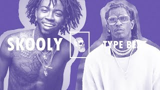[FREE] Skooly Type Beat x Young Thug - Time Is Money (Prod. KrissiO)