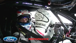 Le Mans 24 Hours: Live Stream Returns | Le Mans | Ford Performance