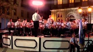 Opera Flamenca - Filarmónica Recreio Serretense