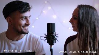 Más que suerte - Beatriz Luengo ft. Jesús Navarro(Cover By Joao Henrique & Maria La Caria)