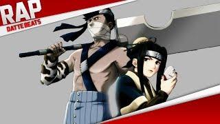 Rap do Zabuza e Haku (Naruto) | Ft.Dinoceronte | DatteBeats RapRelations 07
