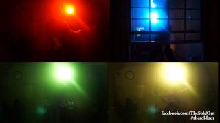 """Silhouette - A Cue Stic[k] Covers """"Yellow Second"""""""