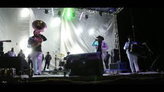 Colmillo Norteño - Sueño Guajiro (en vivo)