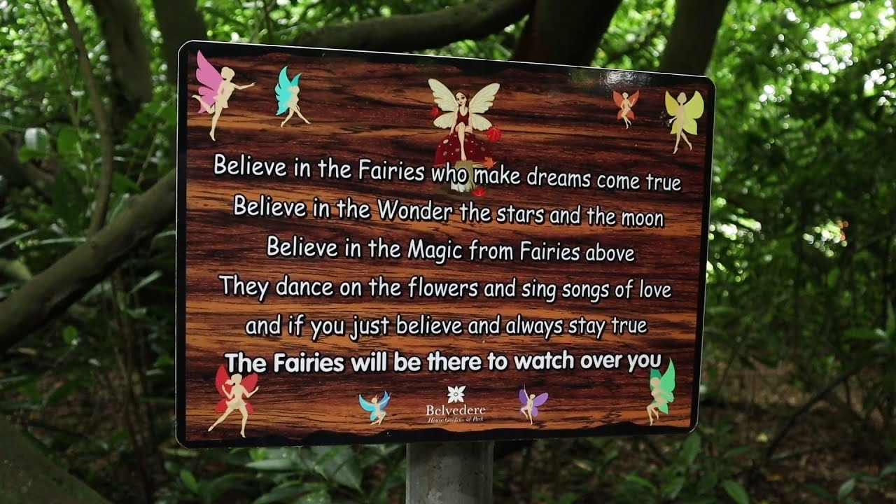 """Cruinniú na nÓg """"Journey of Make Believe"""" A Magical Trip into the Wonderful Land of make believe and Fairies"""