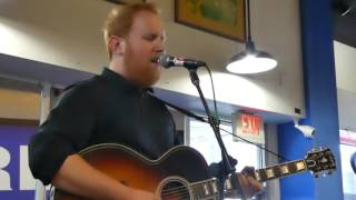 Gavin James - Nervous (live in Austin, TX)