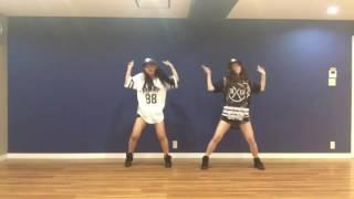 BIGBANG - BANG BANG BANG dance cover by れなさち from Mirage Generation