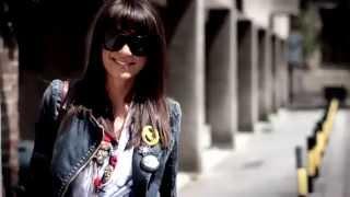 Aleksandra Radovic ft The BeatShakers - U Inat Proslosti - (Official Video 2010)