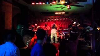 """COVER - """"Young Girl"""" By Don Carlos.  ForTwentyDaze LIVE in"""