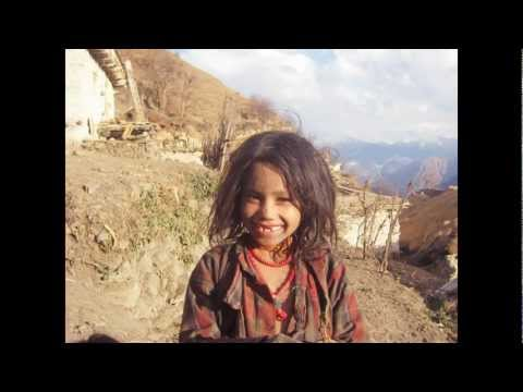 Faces of Karnali – beauty of  Nepal