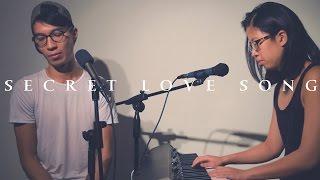 Little Mix - Secret Love Song Acoustic Cover