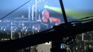 Drum Solo by Noah Terrell Of Nine Lashes, Live @ R.O.K. Concert 2015 (Shelbyville, TN)