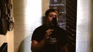 Motley Crue - If I Die Tomorrow Cover