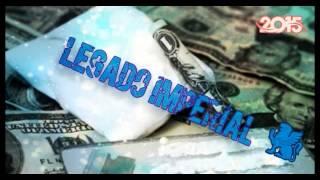 Legado imperial - El quesito (Live)